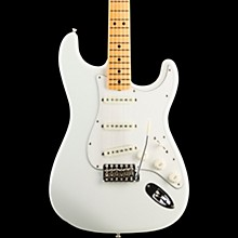 Jimi Hendrix Voodoo Child Stratocaster NOS Electric Guitar Olympic White