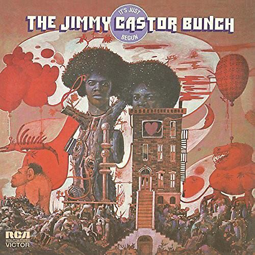 Alliance Jimmy Castor Bunch - It's Just Begun