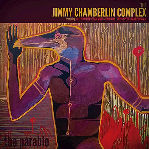Alliance Jimmy Complex Chamberlin - The Parable