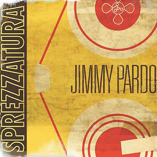 Alliance Jimmy Pardo - Sprezzatura