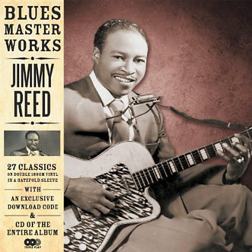 Alliance Jimmy Reed - 27 Classics