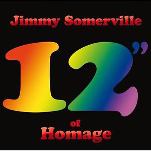 Alliance Jimmy Somerville - 12 of Homage