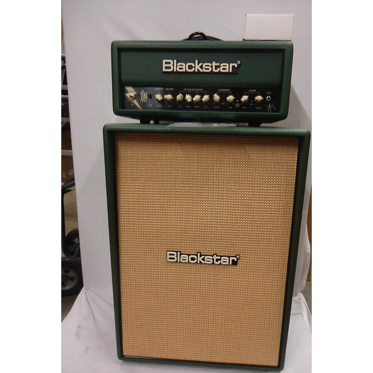 Blackstar Jjn20 Guitar Stack