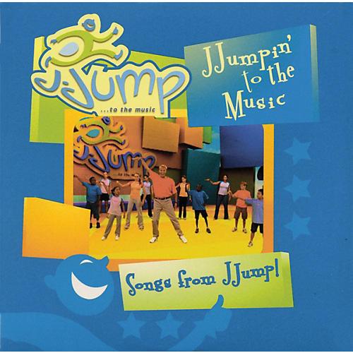 Hal Leonard Jjumpin' to the Music (Songs from Jjump!) CD by John Jacobson