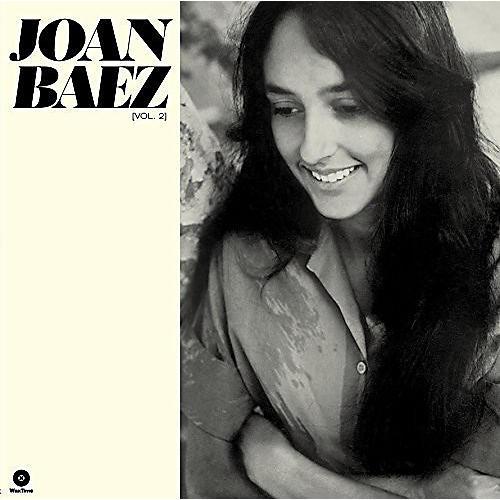 Alliance Joan Baez - Vol 2