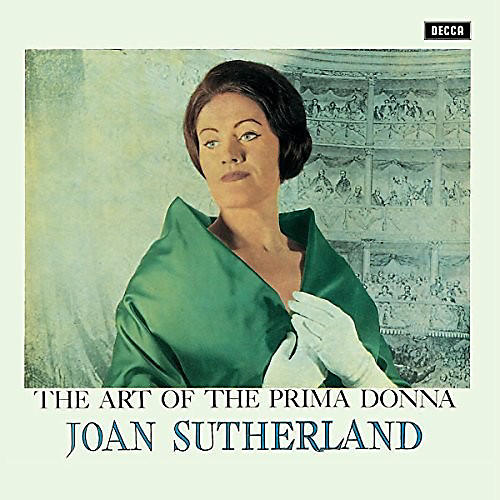Alliance Joan Sutherland - Art of the Prima Donna