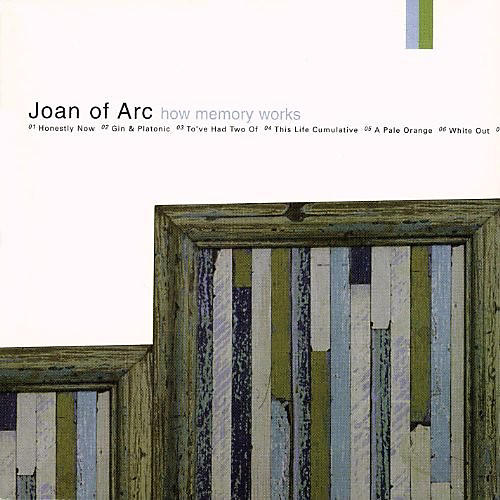 Alliance Joan of Arc - How Memory Works