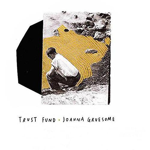 Alliance Joanna Gruesome - Split Release