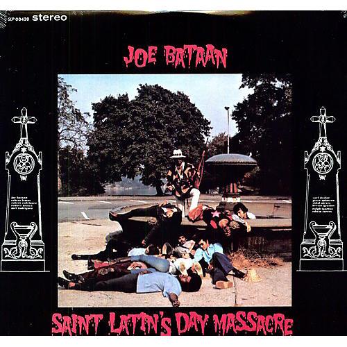 Alliance Joe Bataan - Saint Latin's Day Massacre