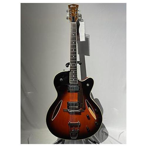 Cort Joe Beck Hollow Body Electric Guitar