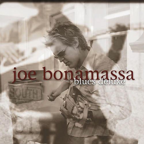 Alliance Joe Bonamassa - Blues Deluxe