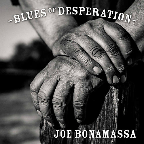 Universal Music Group Joe Bonamassa - Blues of Desperation [LP]
