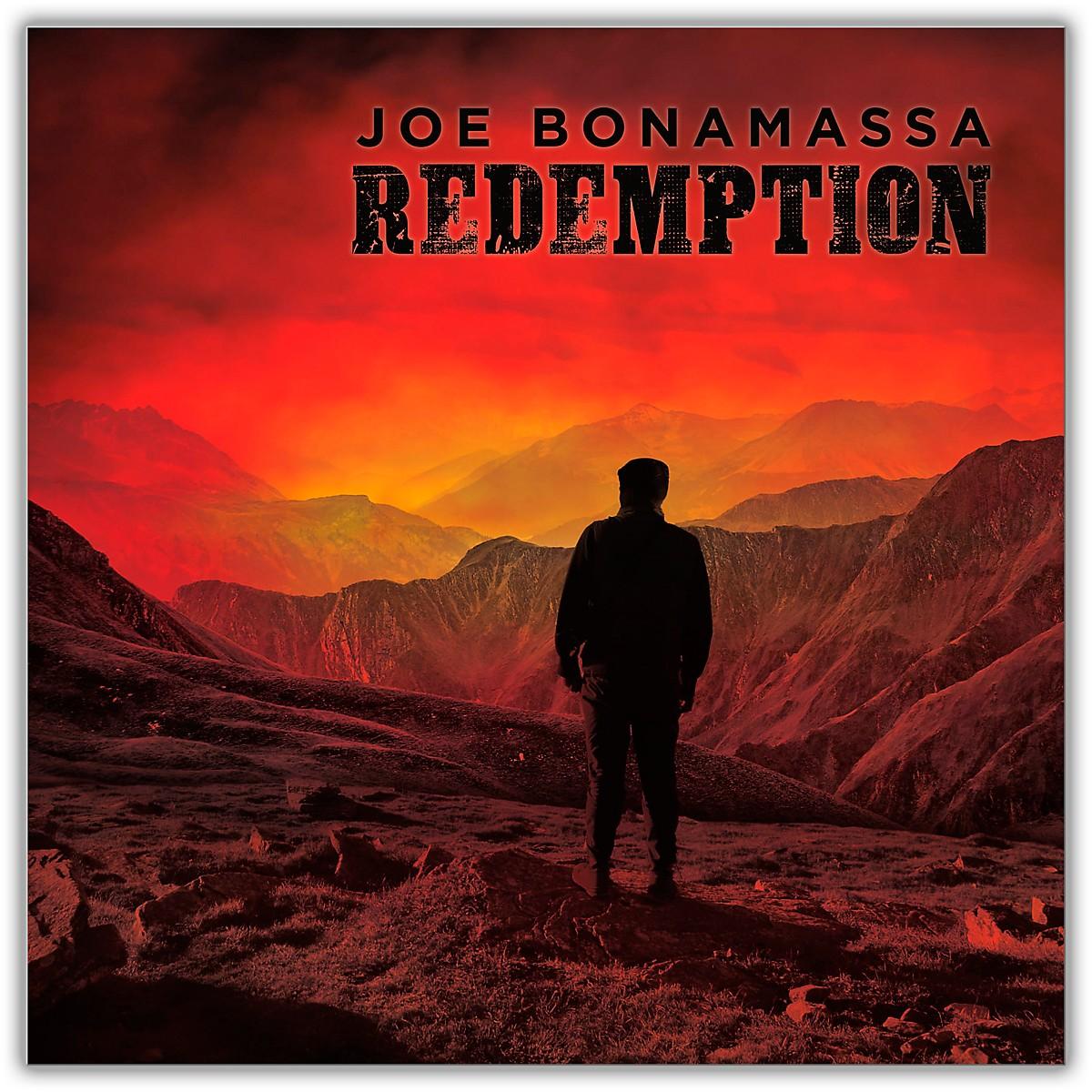 Universal Music Group Joe Bonamassa - Redemption