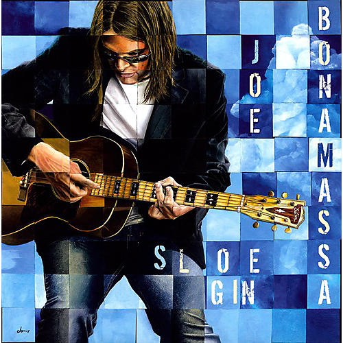 Alliance Joe Bonamassa - Sloe Gin