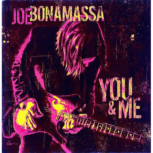 Alliance Joe Bonamassa - You & Me