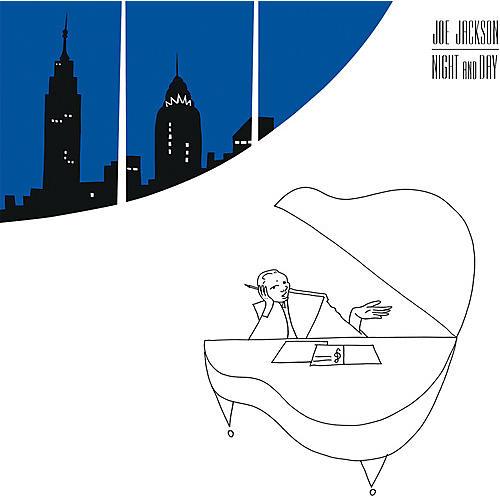 Alliance Joe Jackson - Night & Day