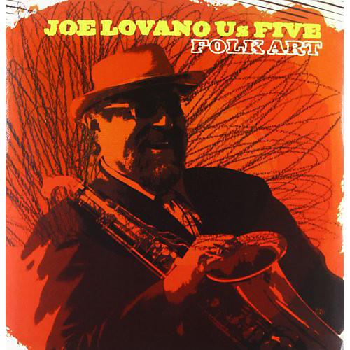 Alliance Joe Lovano - Folk Art
