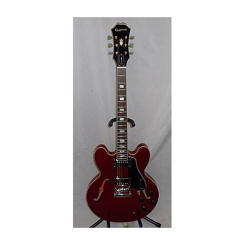 Epiphone Joe Pass Emperor Hollow Body Electric Guitar
