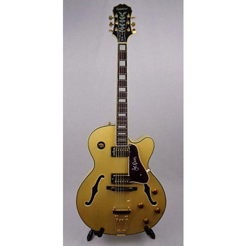 Epiphone Joe Pass Emperor Hollow Body Electric Guitar