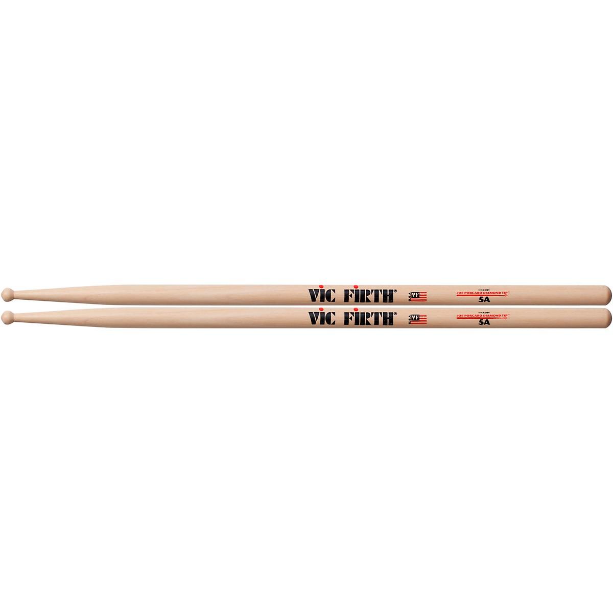 Vic Firth Joe Porcaro Hickory Drumsticks