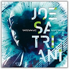 Joe Satriani - Shockwave Supernova Vinyl LP