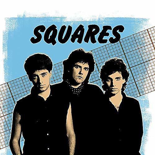 Alliance Joe Satriani - Squares