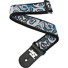 D'Addario Planet Waves Joe Satriani Nylon Guitar Strap