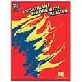 Hal Leonard Joe Satriani Surfing with The Alien Guitar Tab Songbook thumbnail