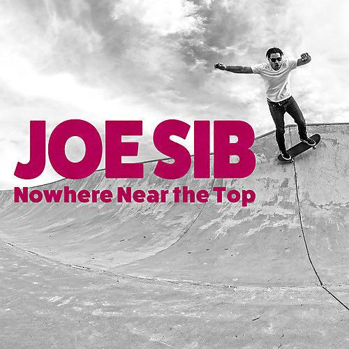 Alliance Joe Sib - Nowhere Near The Top