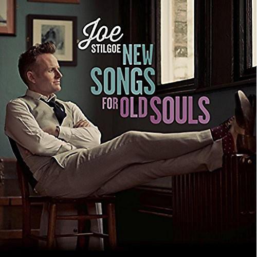 Alliance Joe Stilgoe - New Songs for Old Souls