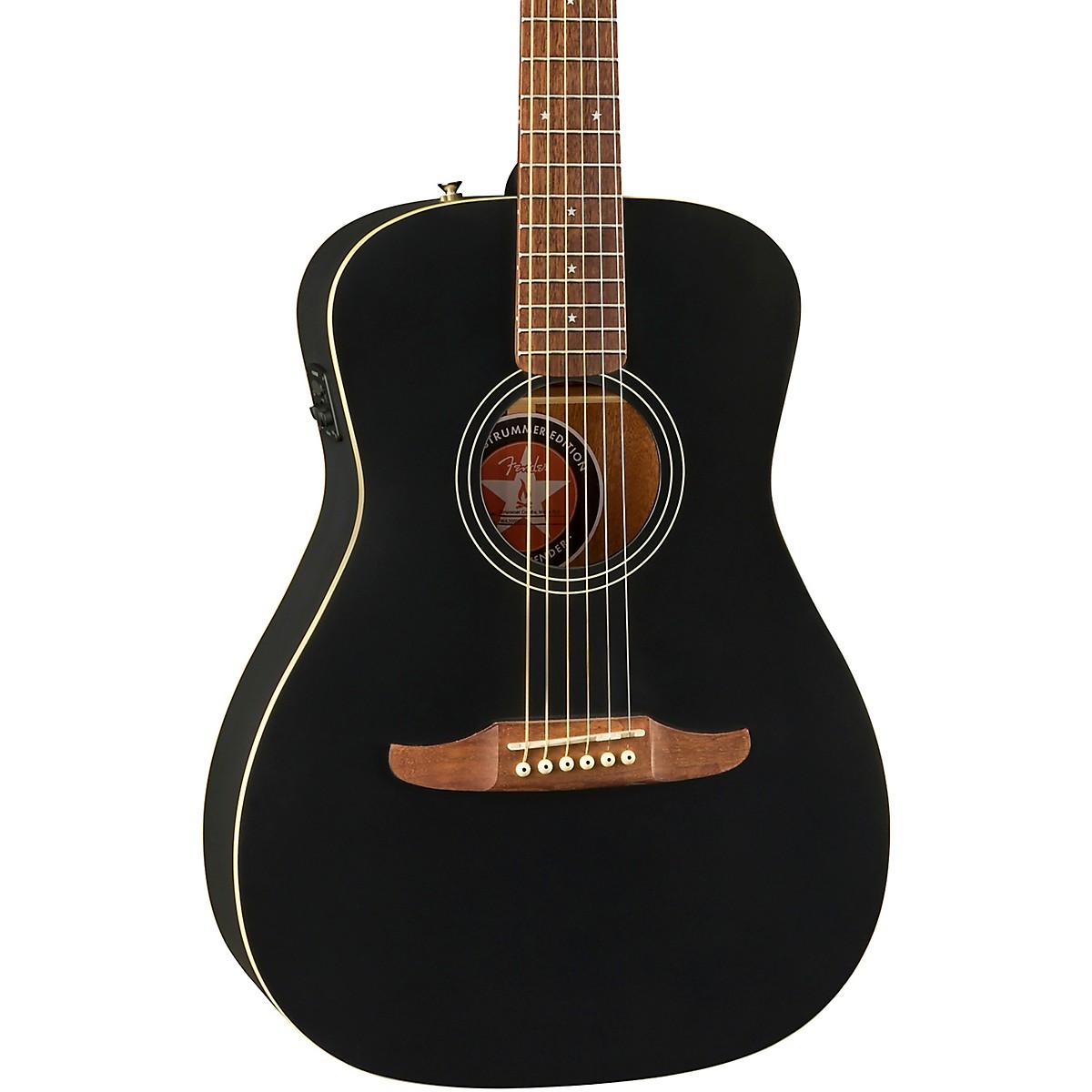 Fender Joe Strummer Campfire Acoustic-Electric Guitar
