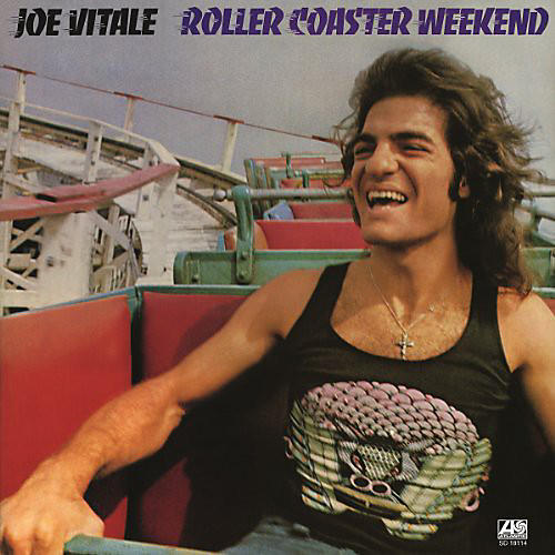 Alliance Joe Vitale - Roller Coaster Weekend