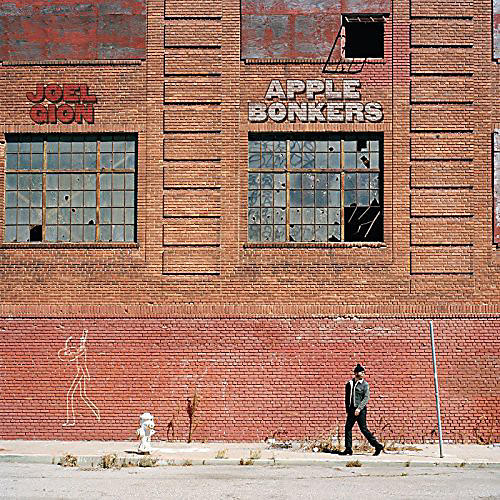 Alliance Joel Gion - Apple Bonkers