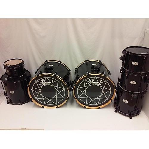 Pearl Joey Jordison Export Drum Set Drum Kit