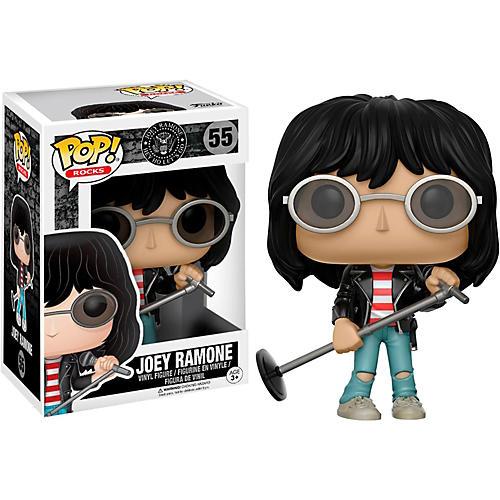 Funko Joey Ramone Pop! Vinyl Figure