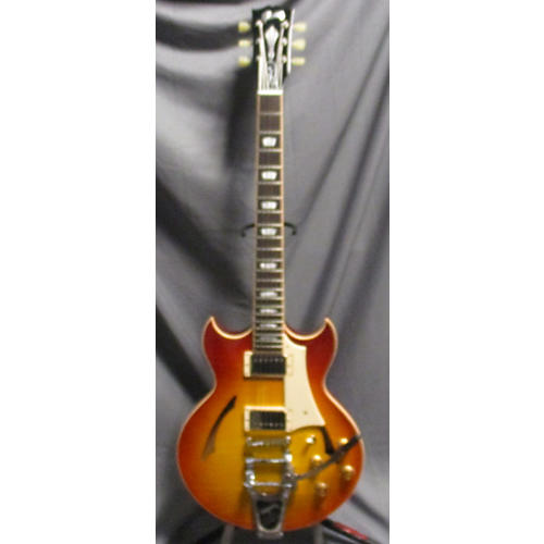 Gibson Johhny A Solid Body Electric Guitar