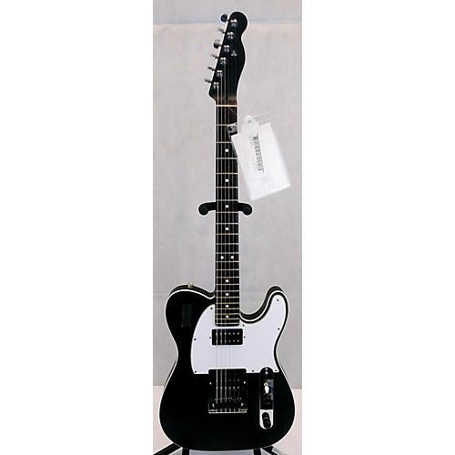 used squier john 5 signature telecaster electric guitar black guitar center. Black Bedroom Furniture Sets. Home Design Ideas