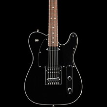 Fender Custom Shop John 5 Telecaster Electric Guitar Black Rosewood Fretboard