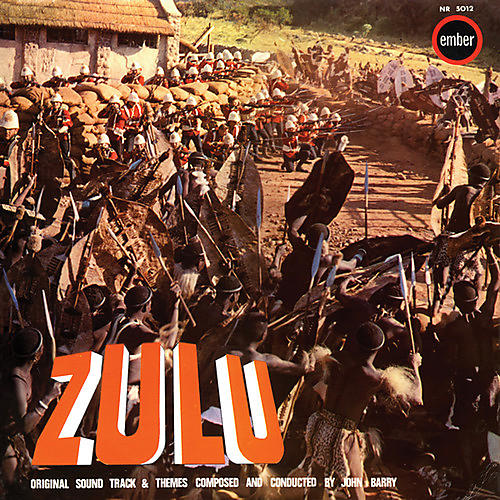 Alliance John Barry - Zulu