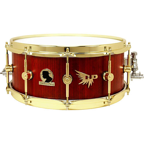 Hendrix Drums John Blackwell Signature Limited Edition Snare Drum