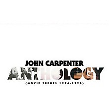 John Carpenter - Anthology: Movie Themes 1974-1998 - O.s.t.