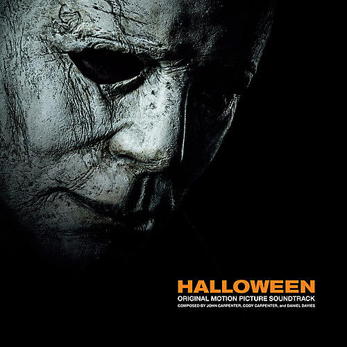 Alliance John Carpenter - Halloween (Original Motion Picture Soundtrack)