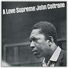 John Coltrane - A Love Supreme Vinyl LP