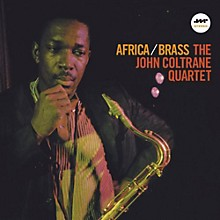 John Coltrane - Africa / Bass