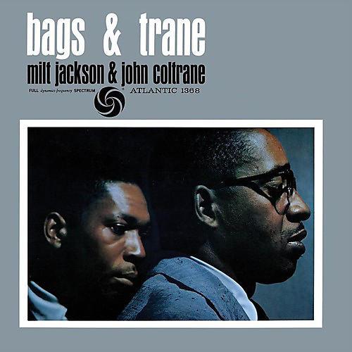 Alliance John Coltrane - Bags and Trane