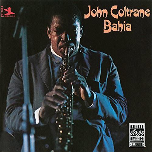 Alliance John Coltrane - Bahia + 1 Bonus Track