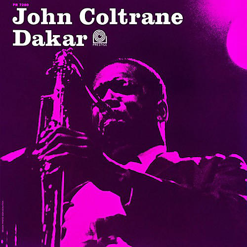 Alliance John Coltrane - Dakar