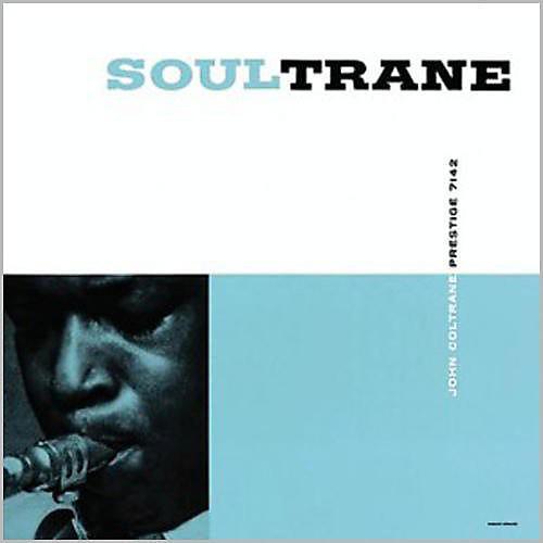 Alliance John Coltrane - Soultrane