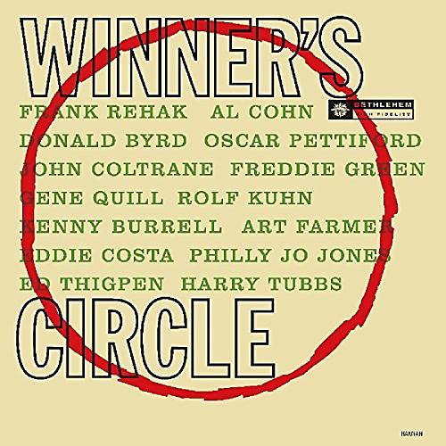 Alliance John Coltrane - Winner's Circle