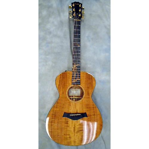 Taylor John Denver Acoustic Electric Guitar